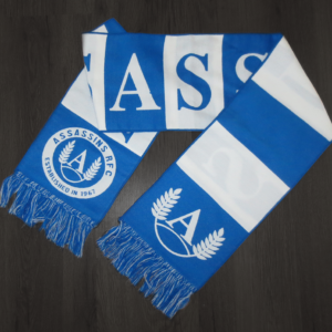 Assassins Spirit Scarf